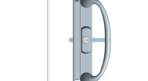 豪华门锁SHD-3