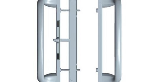 豪华门锁SHD-4