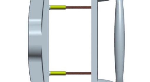 豪华门锁STC-6